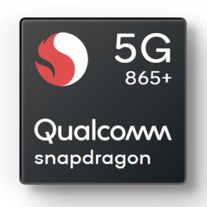Snapdragon 865 Plus vorgestellt 1