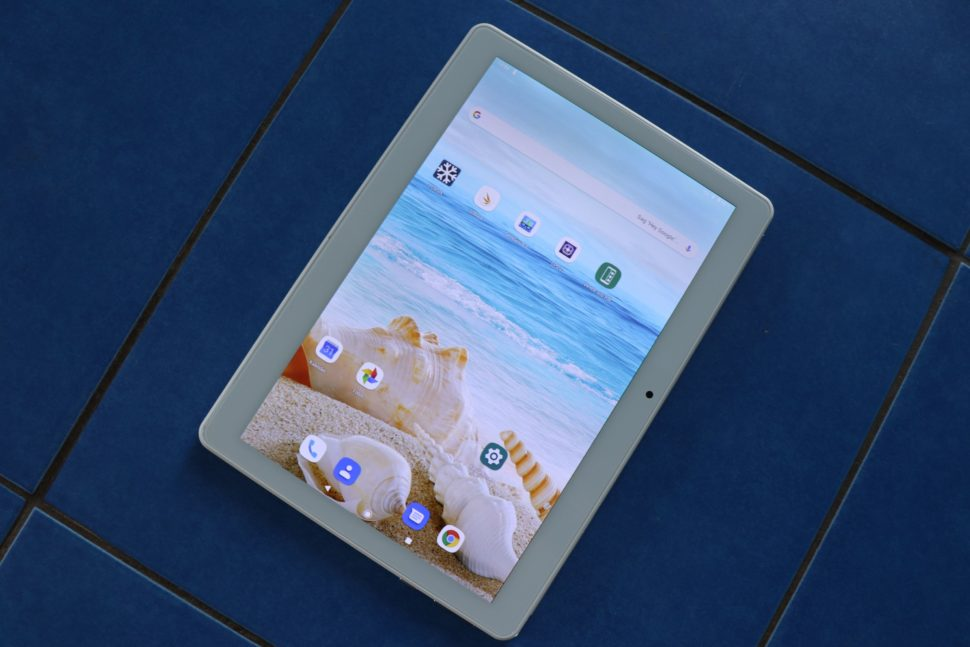 Toscido Tablet 4