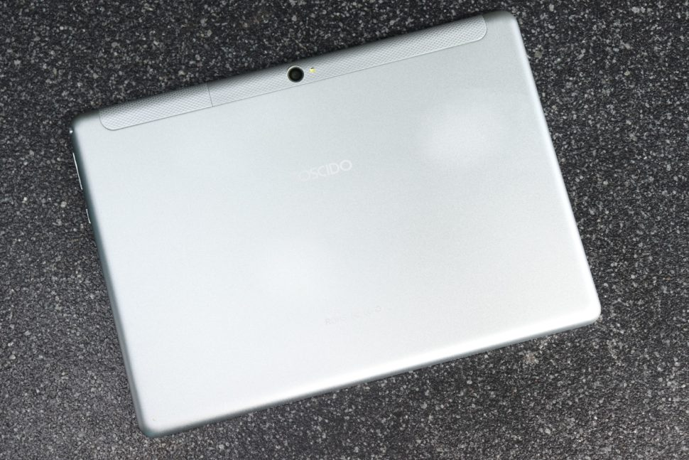 Toscido Tablet 8