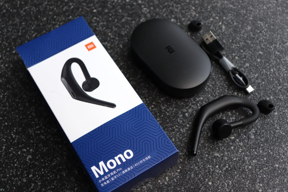 Xiaomi Bluetooth 5.0 Headset Pro Scope of Delivery