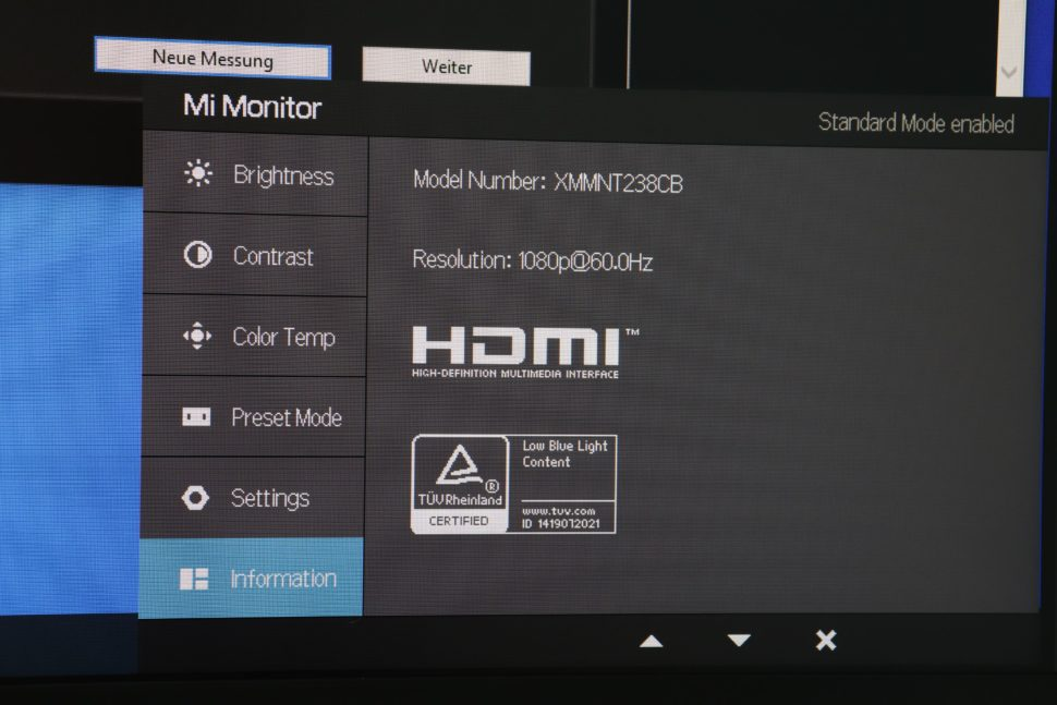 Xiaomi Mi Display Test 14