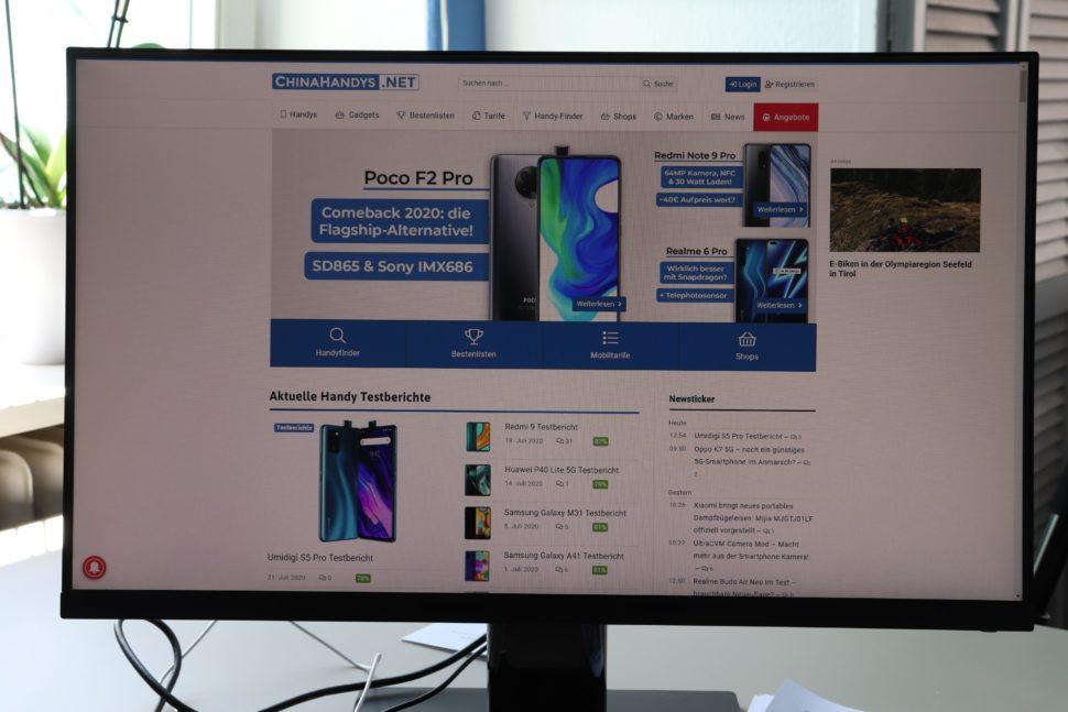 Xiaomi Mi Display Test 15