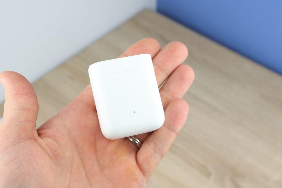 XIaomi Mi True Wireless Earphones Lite 7