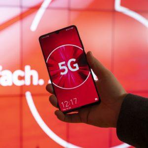 Vodafone bringt Deutschland ins 5G Zeitalter 2 1