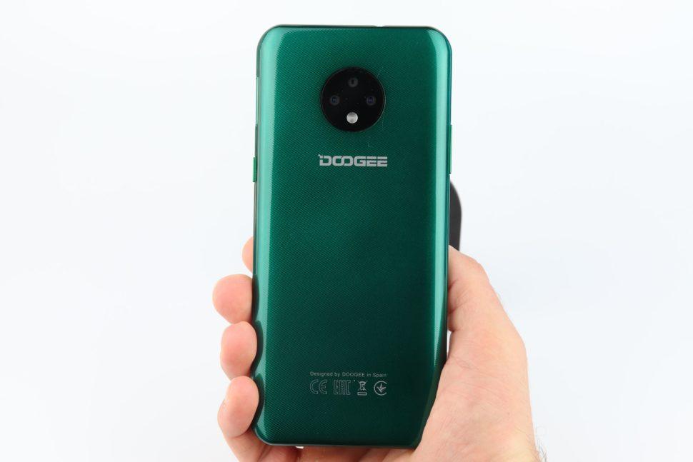 Doogee X95 Test 6