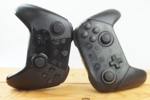 Easy SMX 9110 Gamepad Test 6