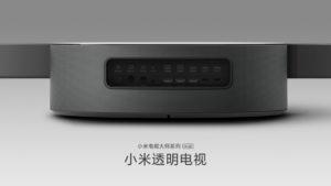 Mi TV LUX OLED Transparent Edition 016