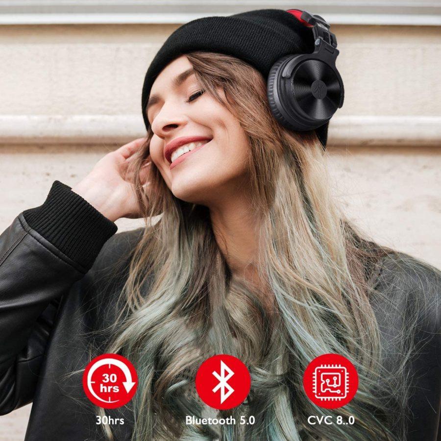 OneOdio Pro M Farbe trage