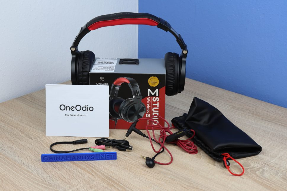 Oneodio M Gaming Headset Test 1