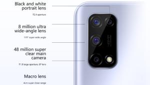 Realme V5 vorgestellt 7