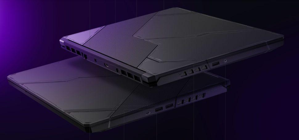 G Gaming Notebook Design 3