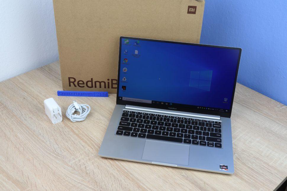 Xiaomi RedmiBook 14 II Lieferumfang