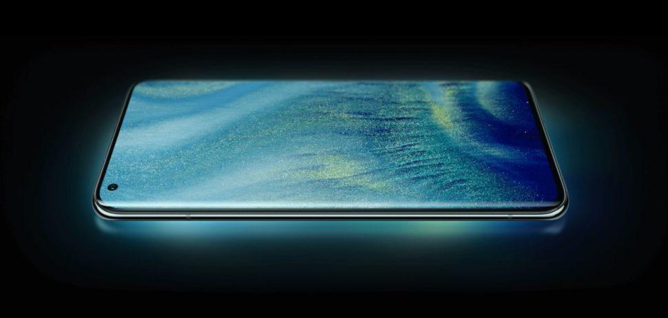Xiaomi Mi10 Ultra Display