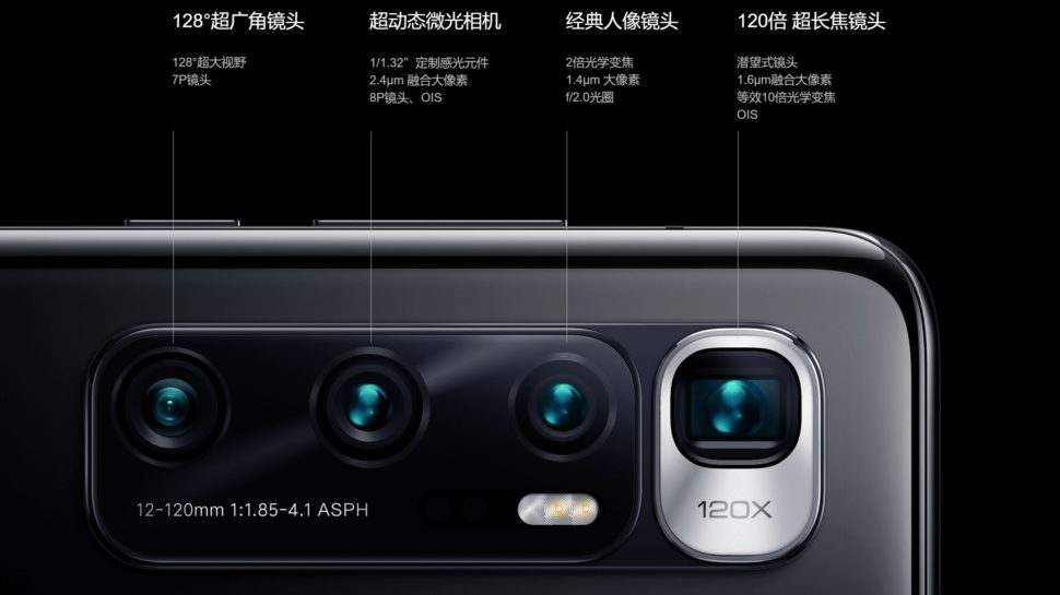 Xiaomi Mi10 Ultra Kamera e1597169909569
