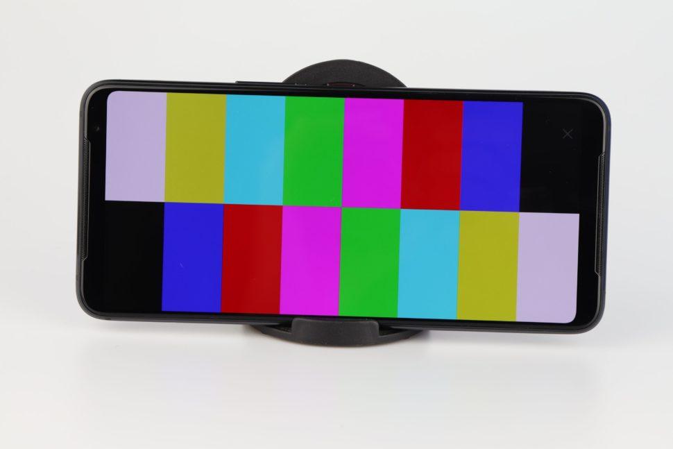 Asus ROG 3 Display 2