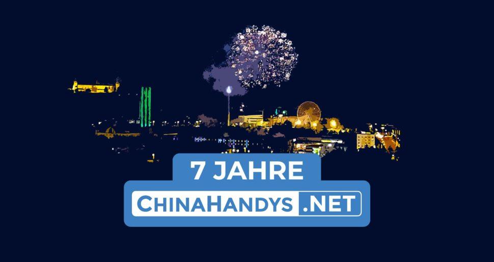 Feuerwerk Würzburg 7 Jahre