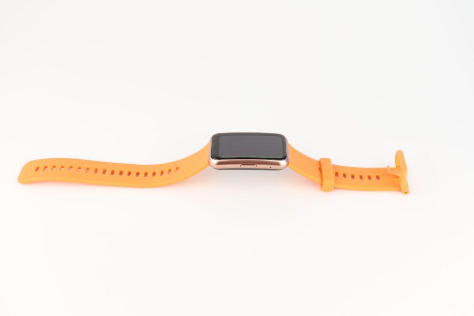 Huawei Watch Fit Test 8