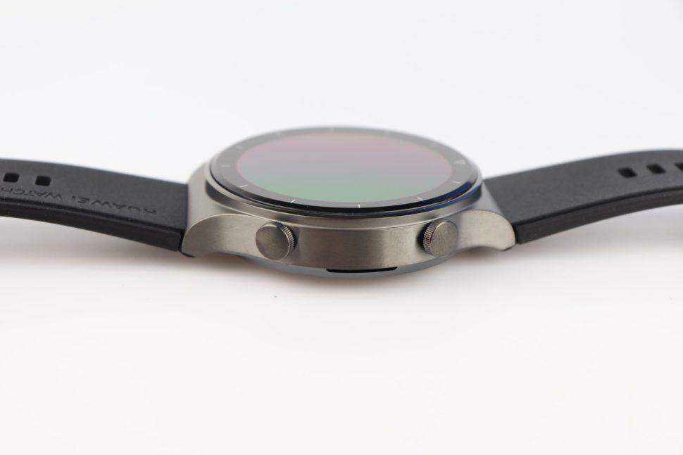 Huawei Watch GT 2 Pro Test 7