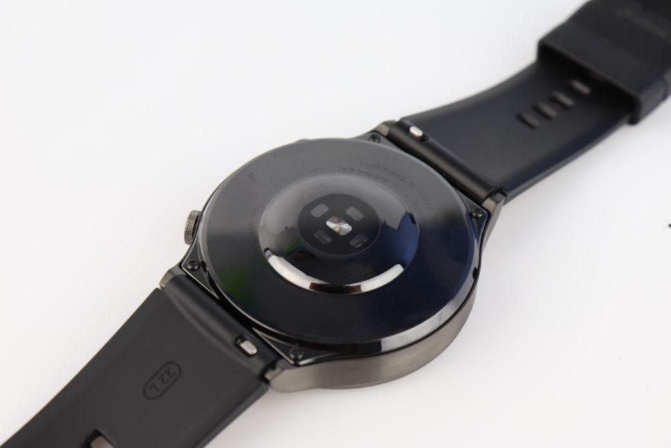Huawei Watch GT 2 Pro Test 8