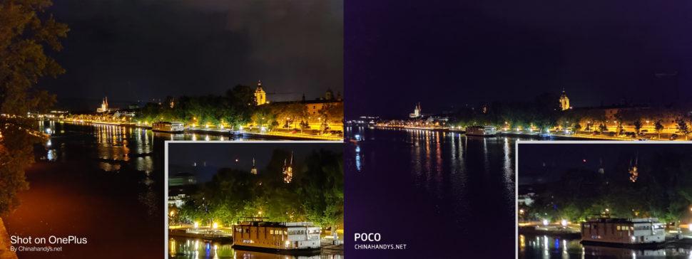 lossless Kameravergleich OnePlus Nord Poco F2 Pro Nachtmodus 1