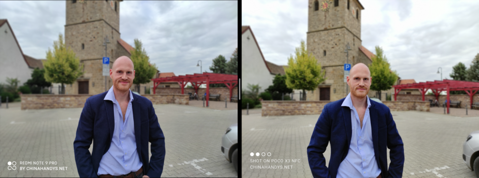 lossless redmi note 9 pro vs poco x3 portrait 1