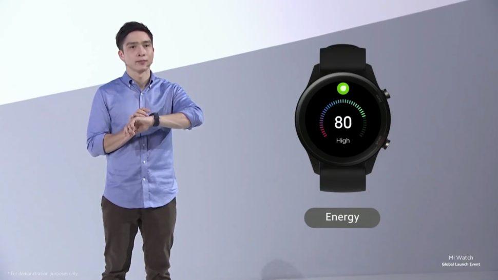 mi watch 1