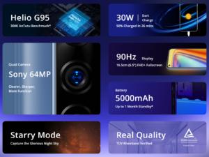 Realme 7 vorgestellt 4
