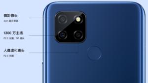 Realme V3 5G vorgestellt 7