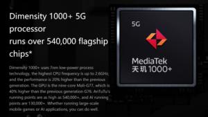 Realme X7 Pro vorgestellt 7