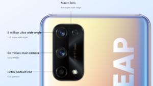 Realme X7 Pro vorgestellt 9