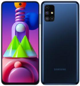 Samsung Galaxy M51 Test
