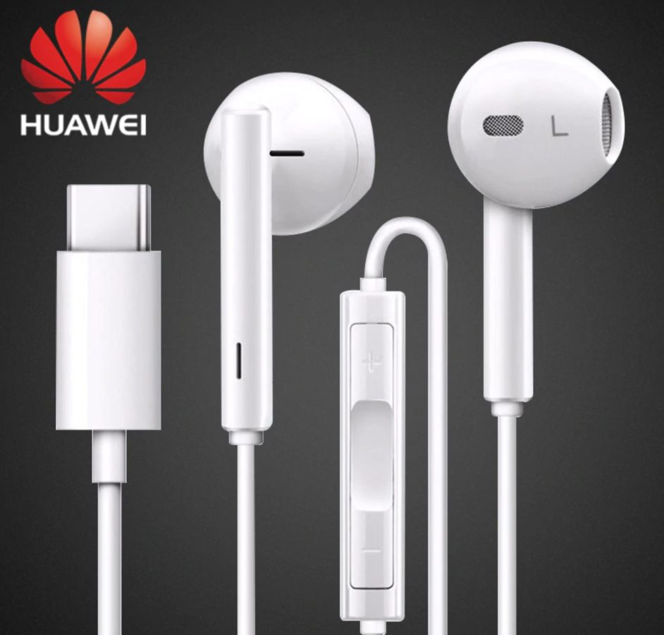 USB C Kopfhörer Huawei