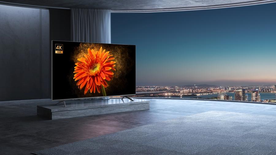 Mi TV Lux 82