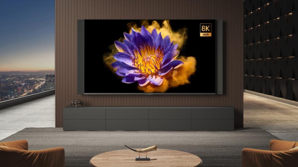 Xiaomi Master Ultra TV 4