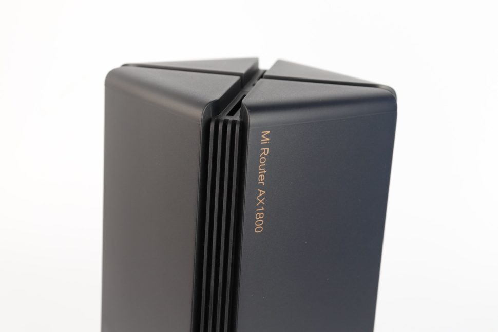 Xiaomi WIFI 6 Router AX1800 2
