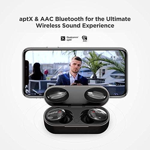 1More True Wireless ANC Test aptX
