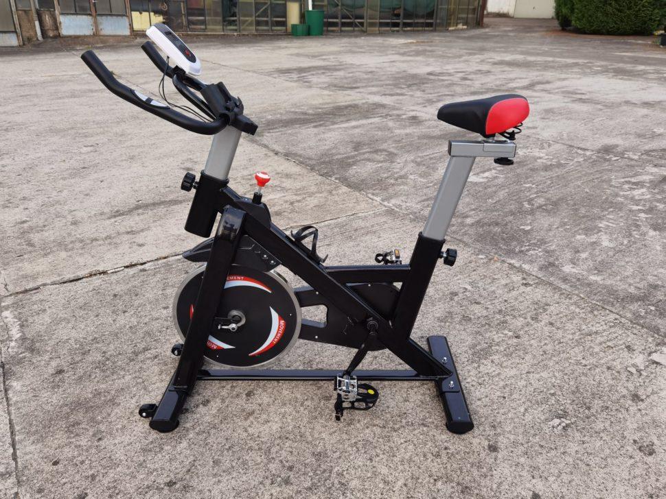 Bigzzia Spinning Bike 6