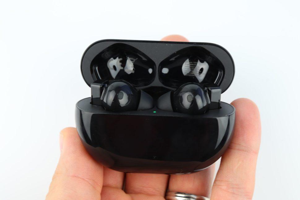 Huawei FreeBuds Pro Ladecase Box 4