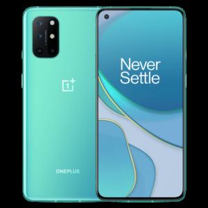 OnePlus 8T Beitragsbild Farben 2