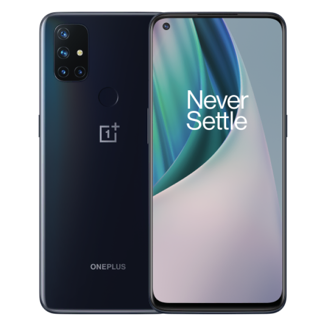 OnePlus-Nord-N10-5G-Test