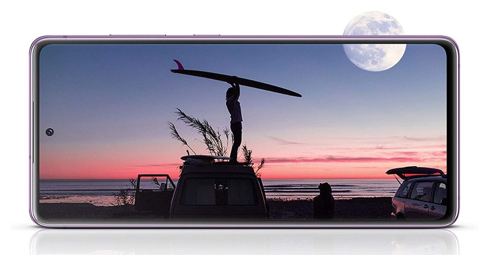 Samsung S20FE 1