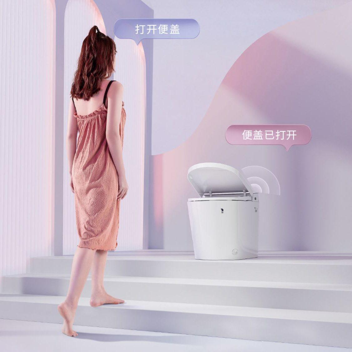 Boss und Sekretärin ficken auf der Toilette - honenuki.com