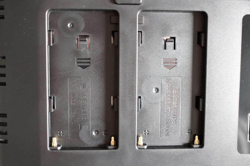 VILTROX VL S192T LED Light 6