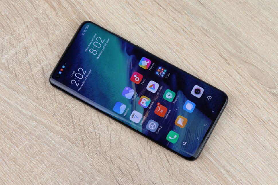 Xiaomi Mi 10 Ultra Design 1