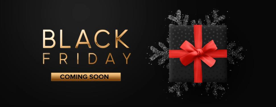 Black Friday Geekbuying