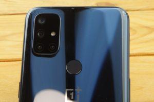 OnePlus Nord N10 5G Testbericht Produktfotos 12