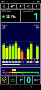 Oukitel WP8Pro Screenshot 5