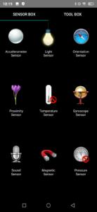Oukitel WP8Pro Screenshot 7