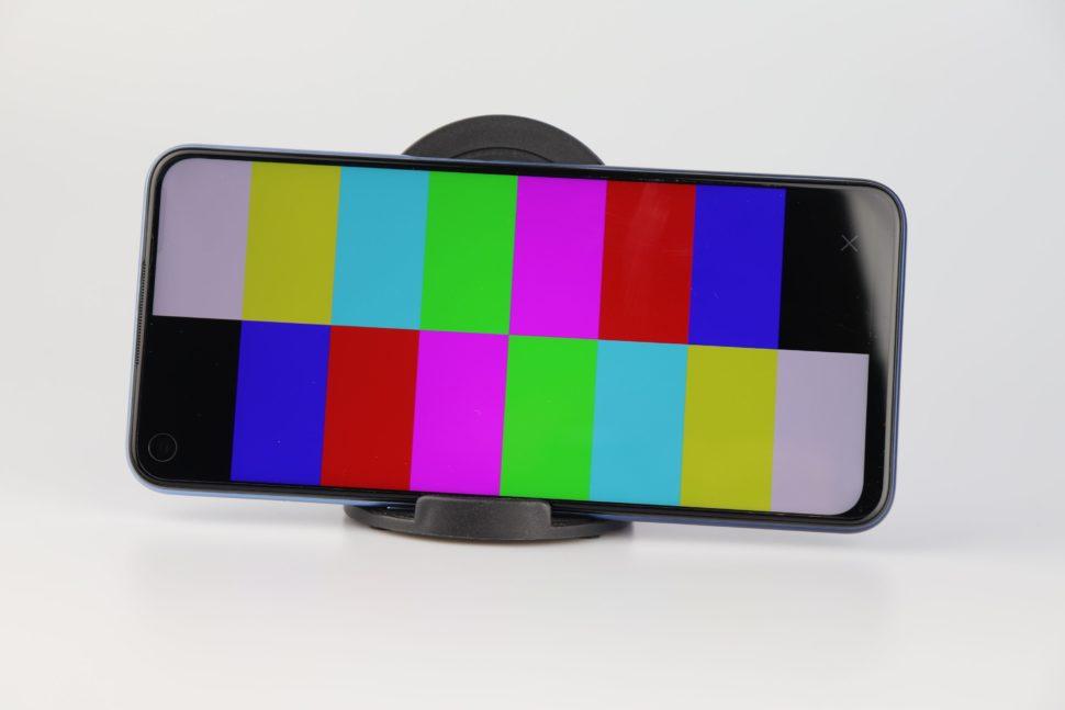 Realme 7 5G Display 2