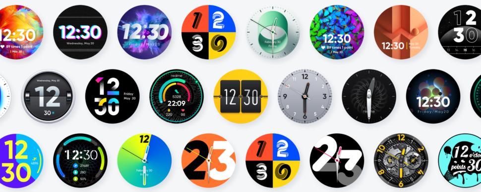 Realme Watch S vorgestellt 2